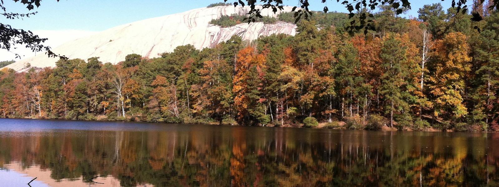 Lake Photo 1